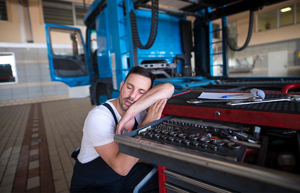 como la siestas pueden aumentar la productividad de tus trabajadores