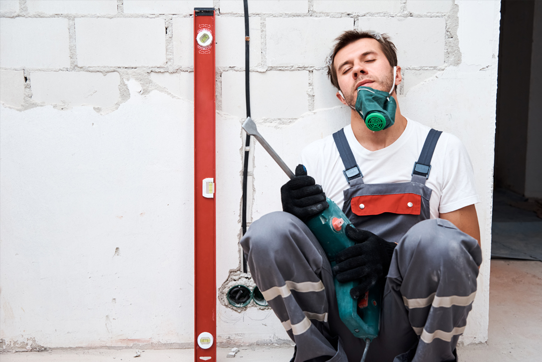 causas de accidentes laborales