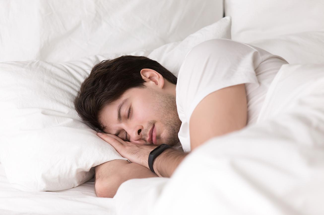que es la higiene del sueño
